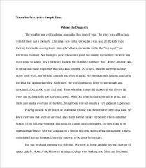 descriptive essays sample com bunch ideas of descriptive essays sample on cover