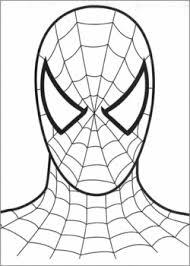 Spiderman Gezicht Kinderfeestje Spiderman In 2019 Spiderman