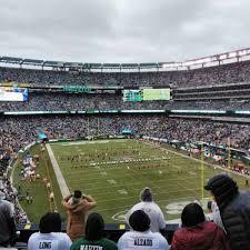 New York Giants Stadium Seating Chart 3d Photos At Metlife Stadium