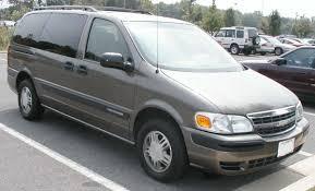 2004 Chevrolet Venture Specs and Photos | StrongAuto