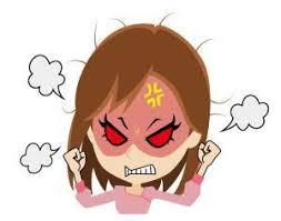 「怒り」の画像検索結果