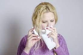 鼻 が ツーン と する 痛い
