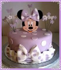 Best 25 Minnie mouse cake ideas on Pinterest
