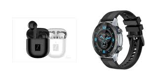 ZTE Launched the ZTE Watch GT and ...