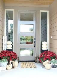glass front doors. All Glass Front Door Doors Full Exterior Mirrored And . C