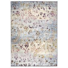 florence stunning designer rug pastel