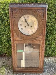 art deco wall clock art deco items