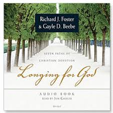 Longing for God: Seven Paths of <b>Christian</b> Devotion by <b>Richard</b> J ...