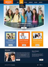 College Templates College Html Template Id 300111546 From Bootstrap