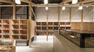 Renovation Warehouse Renovation Of An Old Rice Warehouse By B P Architects Dotze