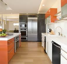 view in gallery light hardwood flooring kitchen idea