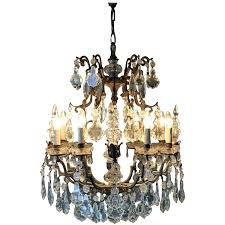 colorful chandelier urban outfitters lamp shades diy