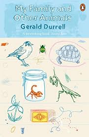 D0WNLOAD | My Family and Other Animals (Penguin Essentials) PDF, AUDIOBOOK  by Gerald Durrell (ID2610182906) - SYD BOOKS 2639