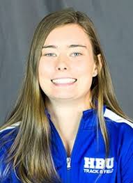 Kaitlin Smith (2/4/2020) - Athlete Awards - Houston Baptist University  Athletics