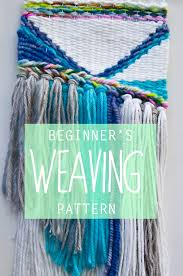 Weaving Loom Patterns