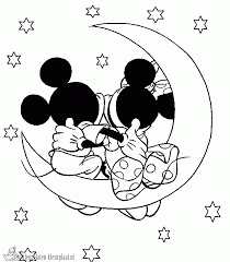 Baby Mickey En Minnie Mouse Kleurplaten Information And Ideas Herz