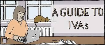 A Guide to Individual Voluntary Arrangements (IVAs) · Debt Camel