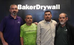 BakerTriangle - (L-R) Richard Bell, Julio Jasso, Raymundo... | Facebook