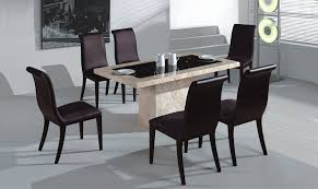 dining tables sets contemporary