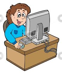 Image result for people working on computer