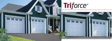 garage door insertsTriforce  Residential Garage Doors Manufacturers  Garaga