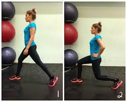 Oefeningen voor strakke bovenbenen