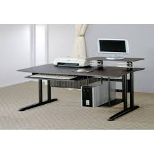 ultimate ikea office desk uk stunning. Amazing Home Office With Modern Black Computer Desk Design And Wholesale Interior Also White Wall Ultimate Ikea Uk Stunning