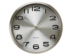 office wall clocks. Clocks For The Stylish Astounding Ideas Office Wall Clock Plain Design Karlsson Maxie Modern Living Home Kitchen .