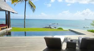 l île maurice villas
