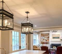 black lantern light fixture lantern pendant light fixture breathsoul ideas for entrance halls