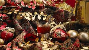Finnish Weiste is the only producer of Christmas decorations in the Nordic  countries.
