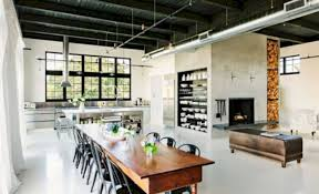 52 Lovely Dining Room Designs Ideas In Industrial Style