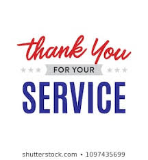 Thanks For Your Service Thank You Veterans Images Stock Photos Vectors Shutterstock