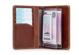 Купить кожаные <b>кошельки</b> и <b>портмоне</b> по цене от 950 ₽   Верфь