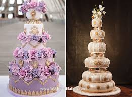 Unique Wedding Cake Ideas 8 Weddingelation