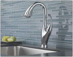 Delta Touch2o Kitchen Faucet Design400534 Touch Kitchen Faucet Just A Touch Faucets Without