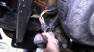 installation of a trailer wiring harness on a 2005 chevrolet installation of a trailer wiring harness on a 2005 chevrolet colorado etrailer com