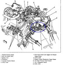 chevy 4 3 tbi wiring diagram wirdig 07 chevy silverado engine diagram wiring amp engine diagram
