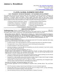 Marketing Advisor Sample Resume Corporate Banker Communications