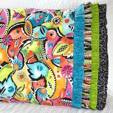 42 best One Million Pillowcase Challenge images on Pinterest ... & View color options for the quarter 2013 pillowcase patterns. Make a girly  pillowcase with rows of ruffles with Pillowcase Pattern and create a  beautiful ... Adamdwight.com