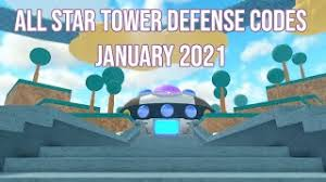 So be sure to act bonus: Codes For All Star Tower Defence 2021 Roblox All Star Tower Defense Codes March 2021 Gamepur In This List You Will Find The Codes That Have Expired You Can T Use Katheriner Piton