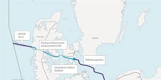 It is a strategic infrastructure project to create a new gas supply corridor. A Hak Wins Baltic Pipe Contract Khl Group