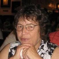 Karen Maxine Johnson Obituary - Visitation & Funeral Information