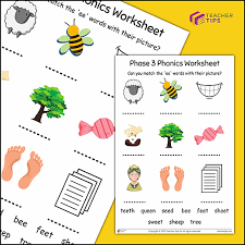 Save time and energy and take a look at these printable phonics resources, activities and worksheets to help you in delivering high quality phonics teaching. Phonics Worksheets Printable Phonics Worksheets And Resources