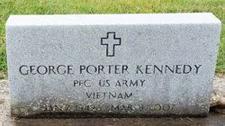 George Porter Kennedy (1942-2007) - Find A Grave Memorial