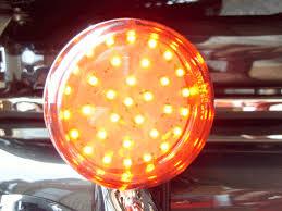 Bullet Lights For Harley Davidson Product V Bullet Replacement Lights For Harley Davidson