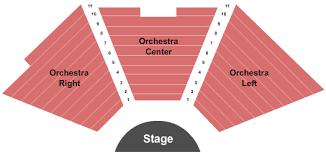 Seacoast Repertory Theatre Seating Chart Musicals Tickets