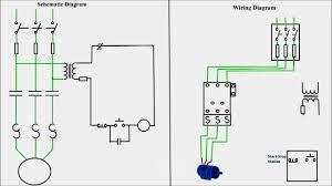 motor starter diagram start stop 3 wire control starting a three Contactor Schematic motor starter diagram start stop 3 wire control starting a three at three phase contactor wiring diagram contactor schematic symbol
