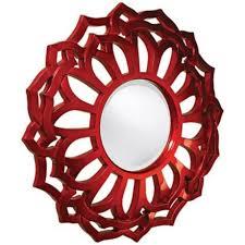 wall mirror round wall mirror