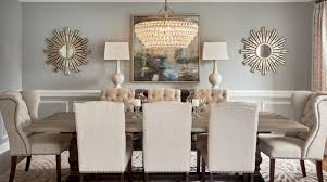 Dining Room Decor Ideas Portsidecle Stunning Dining Room Idea Property